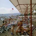 Photo de Otium Gul Beach Resort