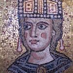 museo barracco - mosaico