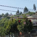 Neighborhood...walking distance