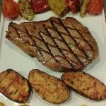 Etcii Steak House
