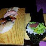Photo of Sushi Qube