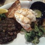 Surf and Turf - Lobster