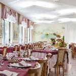 Photo de Hotel Villa Gori