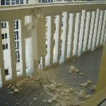 renovation balcon