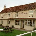outside The Star Inn