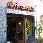 Фотография Il Focacciaio