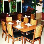 Restaurante / Restaurant