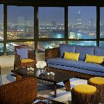 Marriott Executive Apartments Riyadh, Makarim