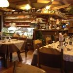 Photo of L'Osteria dello Scoiattolo