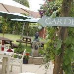longfellows Garden
