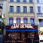 Photo de Cafe de Paris