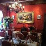 Cardiff Hotel Restaurant