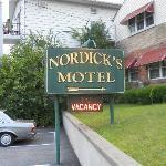 Nordick's