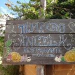 Foto de Restaurante Tempero da Angela
