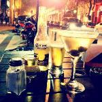 Happy Hour Porteño