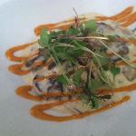 escargots appetizer