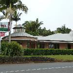 Arabella Garden Inn