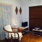 Vaikoi - Lounge Room