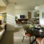 Tanjung Deluxe Suite