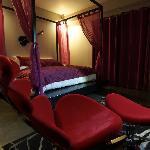 Deluxe Room Sofía.