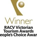 Winner of the 2011 and 2010 awards for Victoria