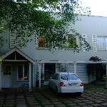 The top floor is Fig Tree Loft