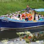Our ex-lifeboat Ferry - The Dannie Lee