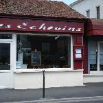 Les Echevins, Coulommiers, France