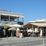 il porto (Harbour) Kato Pafos