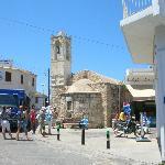 Polis Chrysochous (bus 626 da stazione Karavella)