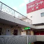 ホテルスカイコート 川崎