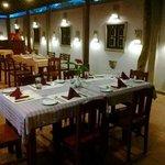Panchi Villa Restaurant