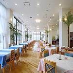 Restaurant AQUA レストラン アクア