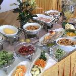Banquet 宴会料理