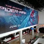 IMAX BIG Cinemas Foto