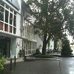 Photo of Hotel Thuringen