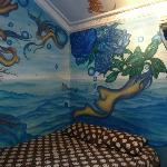 Room artwork
