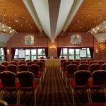 Pavilion Conference Suite