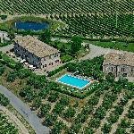 Agriturismo Macinatico1 - San Gimignano - Italy