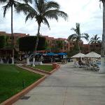 ICH Los Cabos pool