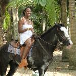 Horsback Riding