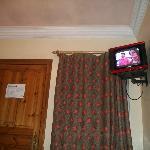 Chambre - TV (2M)