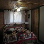 Mangy Moose Motel Foto