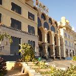 AMC Azur Hurghada resmi