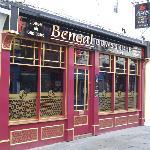 Bengal Brasserie near York Minster