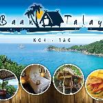 Baan Talay Logo