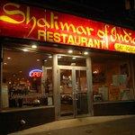 ภาพถ่ายของ Shalimar of India Restaurant