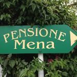 Photo of Pensione Residence Mena