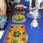 La meravigliosa cena di Amorita