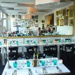 Photo of Restaurant Carte Blanche